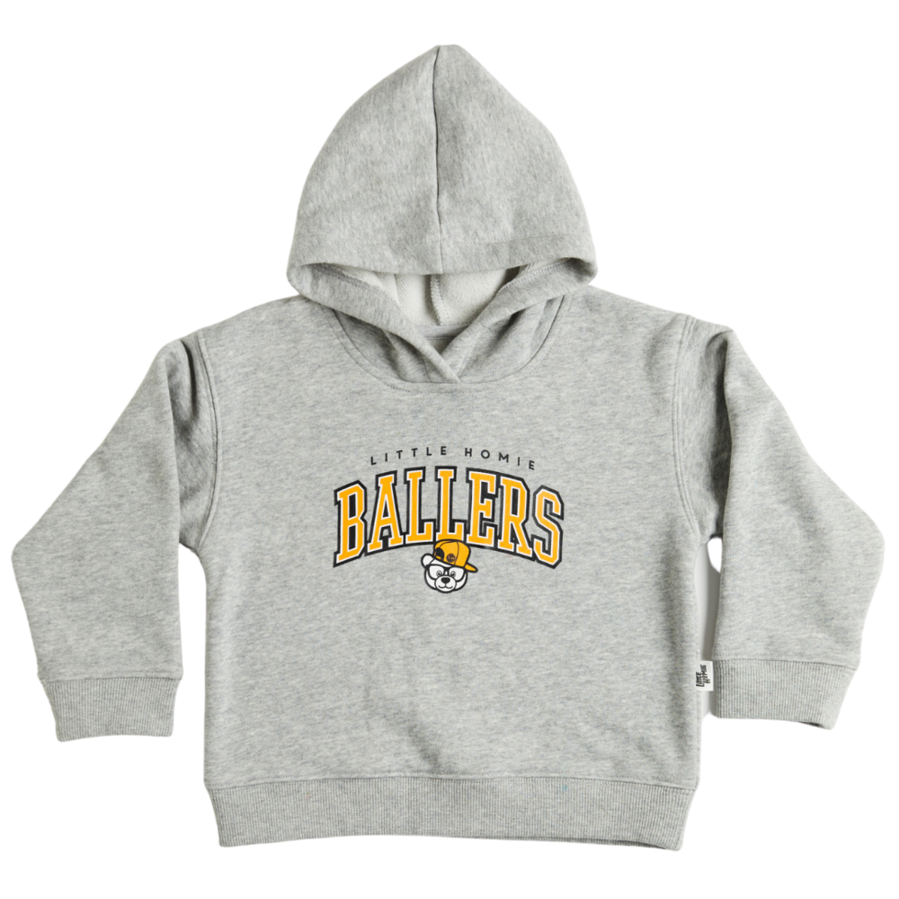 The Little Homie - Ballers Hoodie