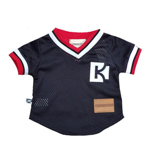 Carrington Kids - Mesh CK Jersey