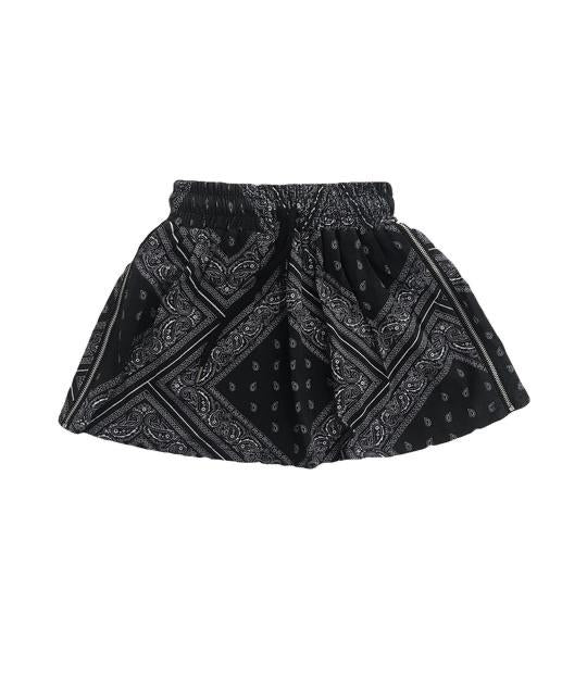 Ballerinas and Boys - Bandana Print Skirt