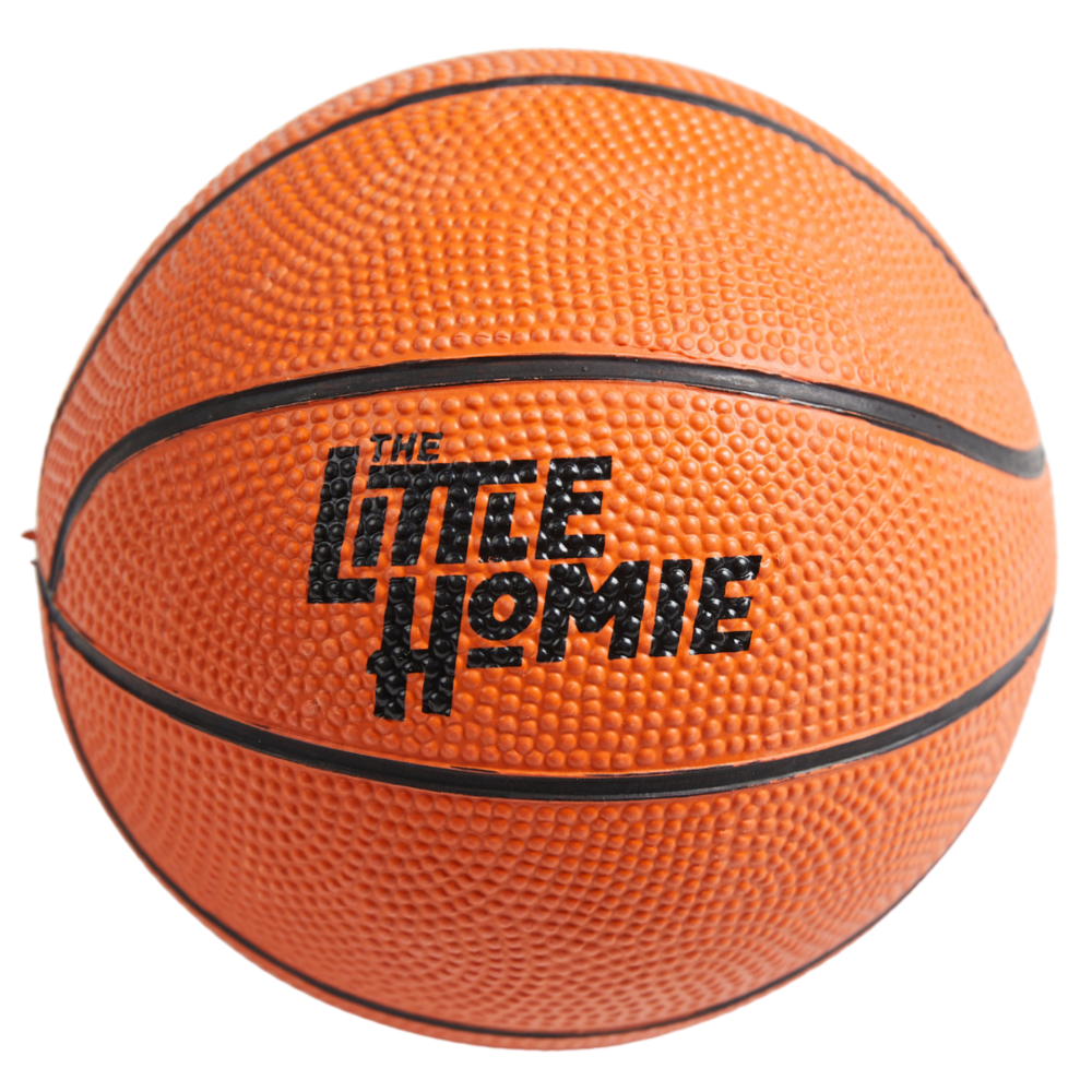 Little Homie - Basketball