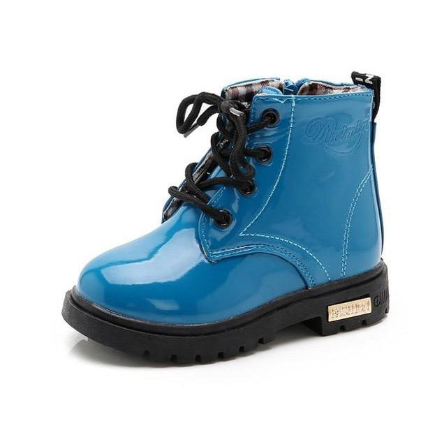 Mini Docs | Blue