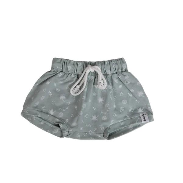 Bobby G Baby Wear - Tooti Fruiti Shorties