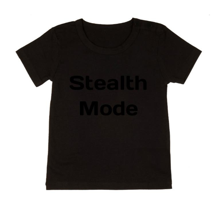 MLW By Design - Stealth Tee