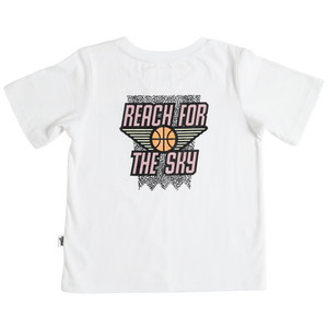 The Little Homie - Reach Tee