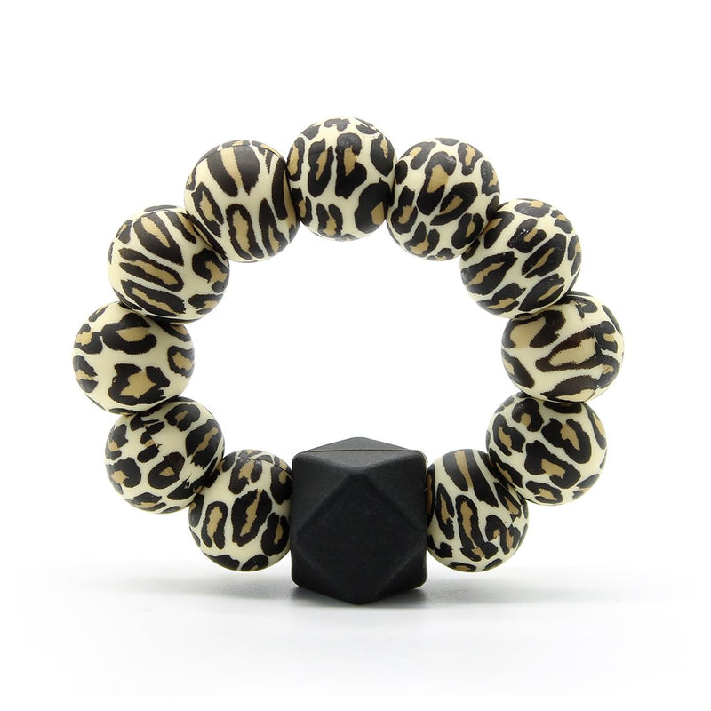 Lulu and Lala - Leopard Teether Collection | 2 Options