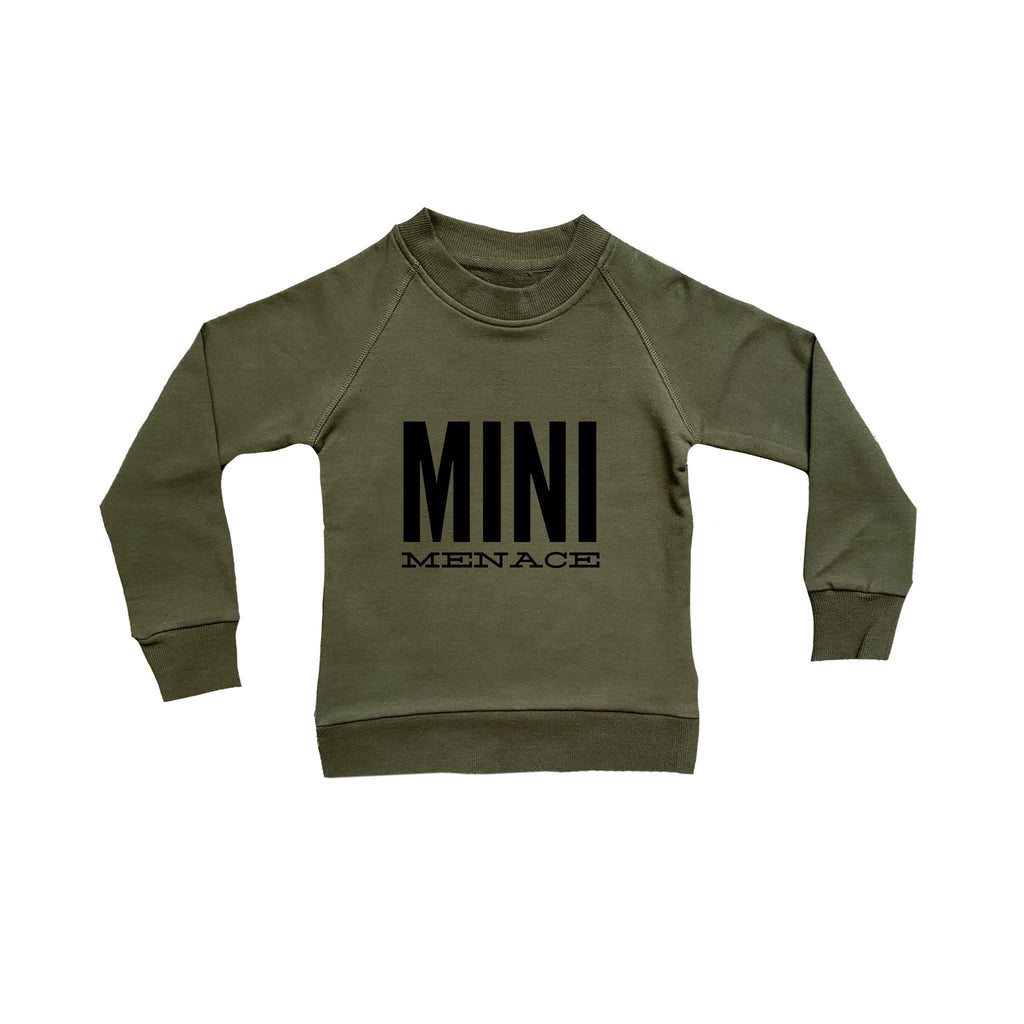 MLW By Design - Mini Menace *LIMITED EDITION*