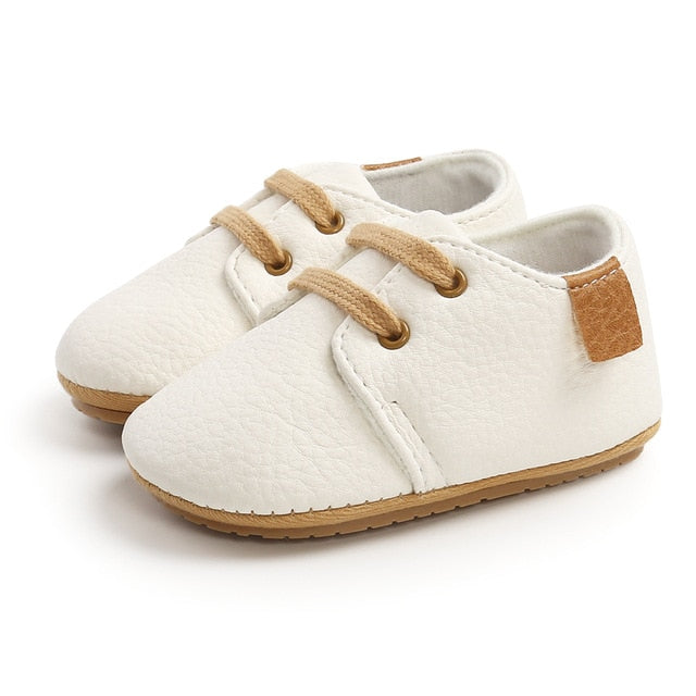 Barty Shoes | White