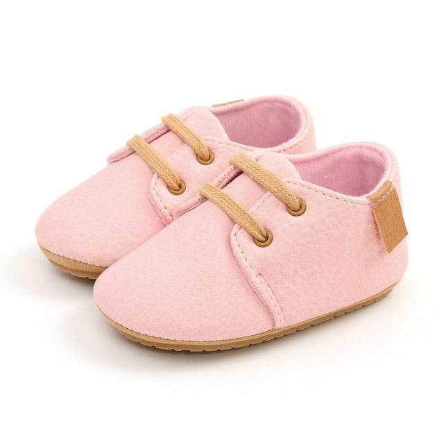 Barty Shoes | Pink