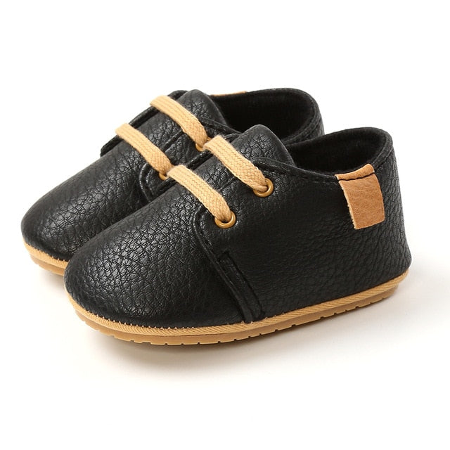Barty Shoes | Black