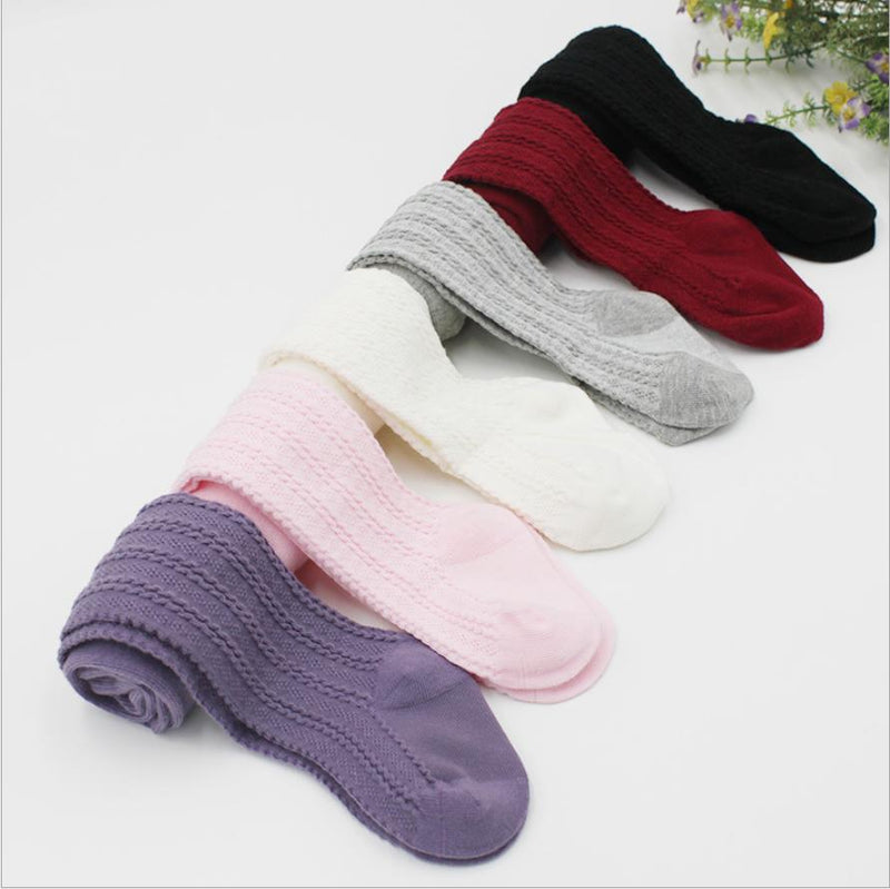 Cotton Stockings | Various Colors