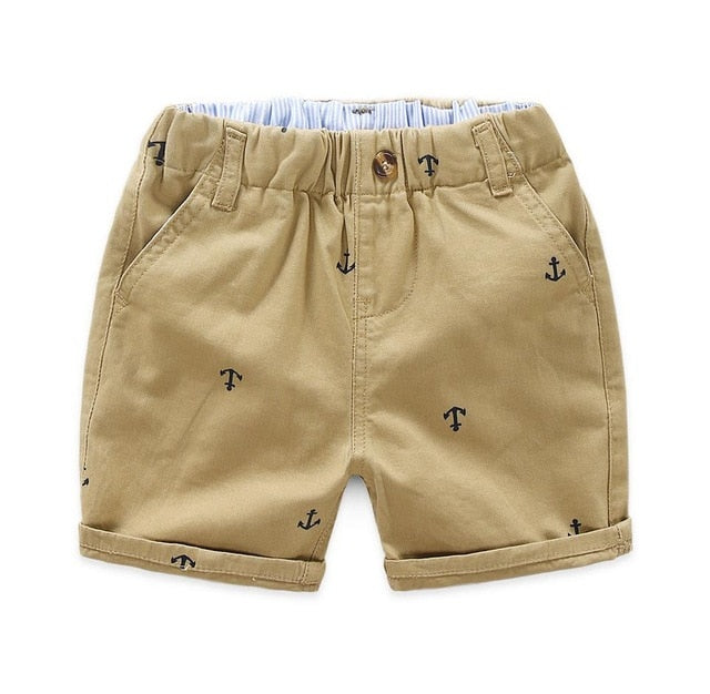 Anchor Chinos | Beige