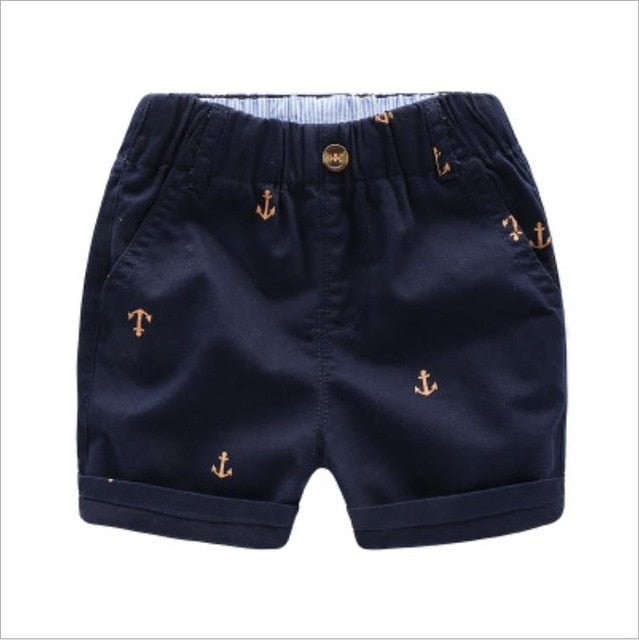 Anchor Chinos | Navy