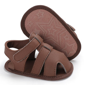 Summer Sandals | Brown