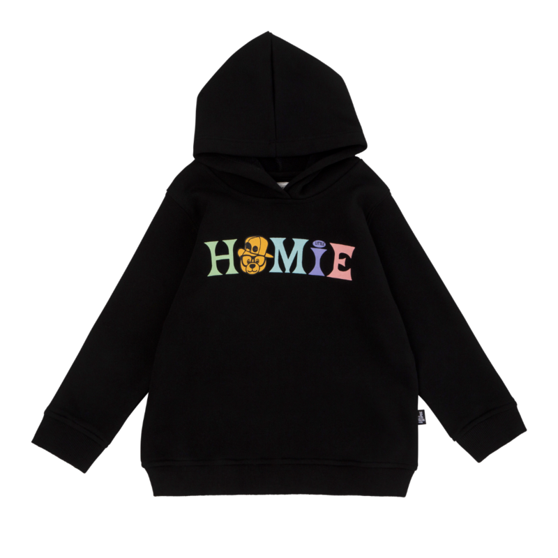 The Little Homie - Wish Hoodie