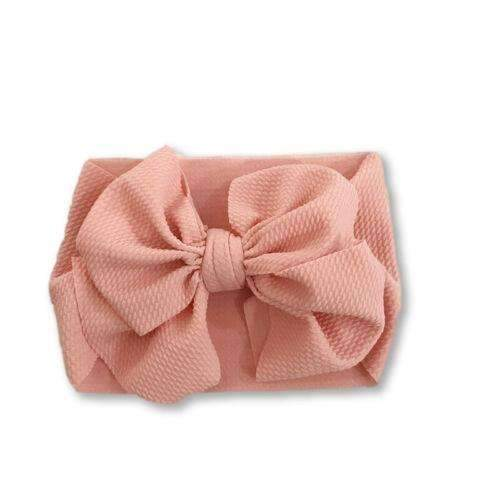 Wrap Headband | Peach