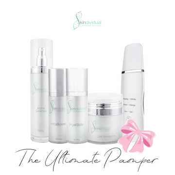 The Ultimate Pamper