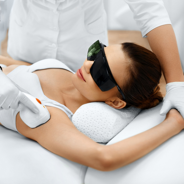 IPL Hair Removal and Skin Rejuv Training