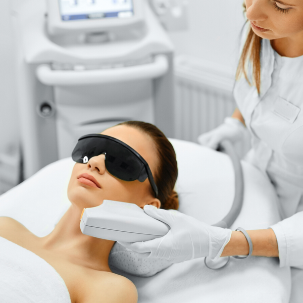 IPL Skin Photo Rejuvenation Training