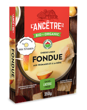 Load image into Gallery viewer, Fondue au fromage bio