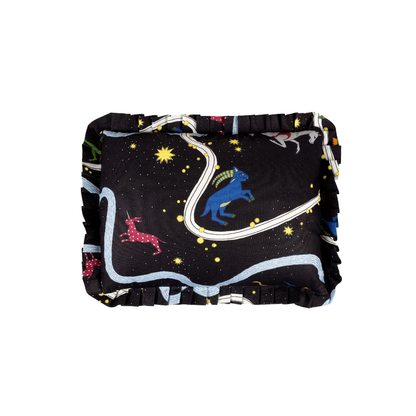 Asteria's Folly Cushion: Night