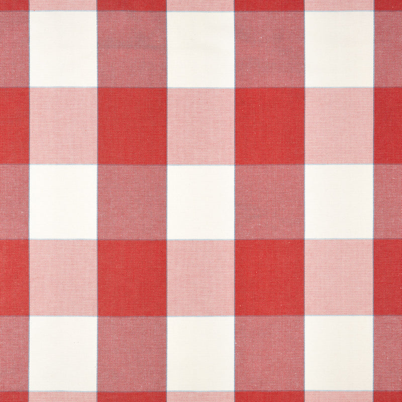 Jumbo Gingham Apple