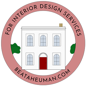 Beata Heuman Interior Design