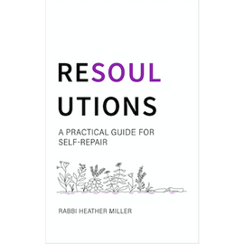RE (SOUL) UTIONS: A Practical Guide for Self-Repair (2019)