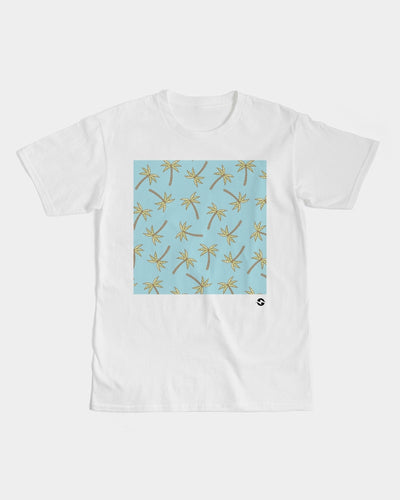 Pure Palms Men's Tee