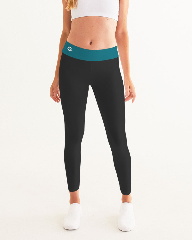 Pure904 Jags Women's Yoga Pants