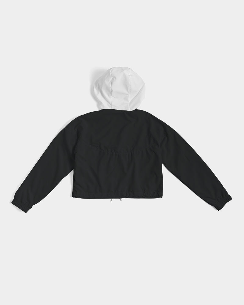 Pure904 Women's Cropped Windbreaker