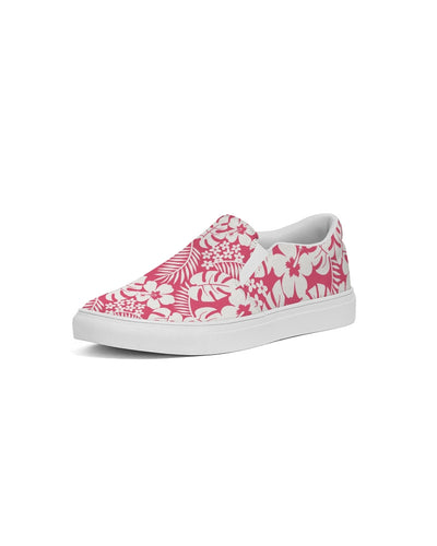 Hang Ten Women's Slip-On Canvas Shoe