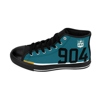 904 Men's High-top Sneakers