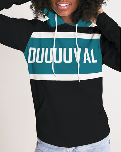 Love Those Jags Women's Hoodie