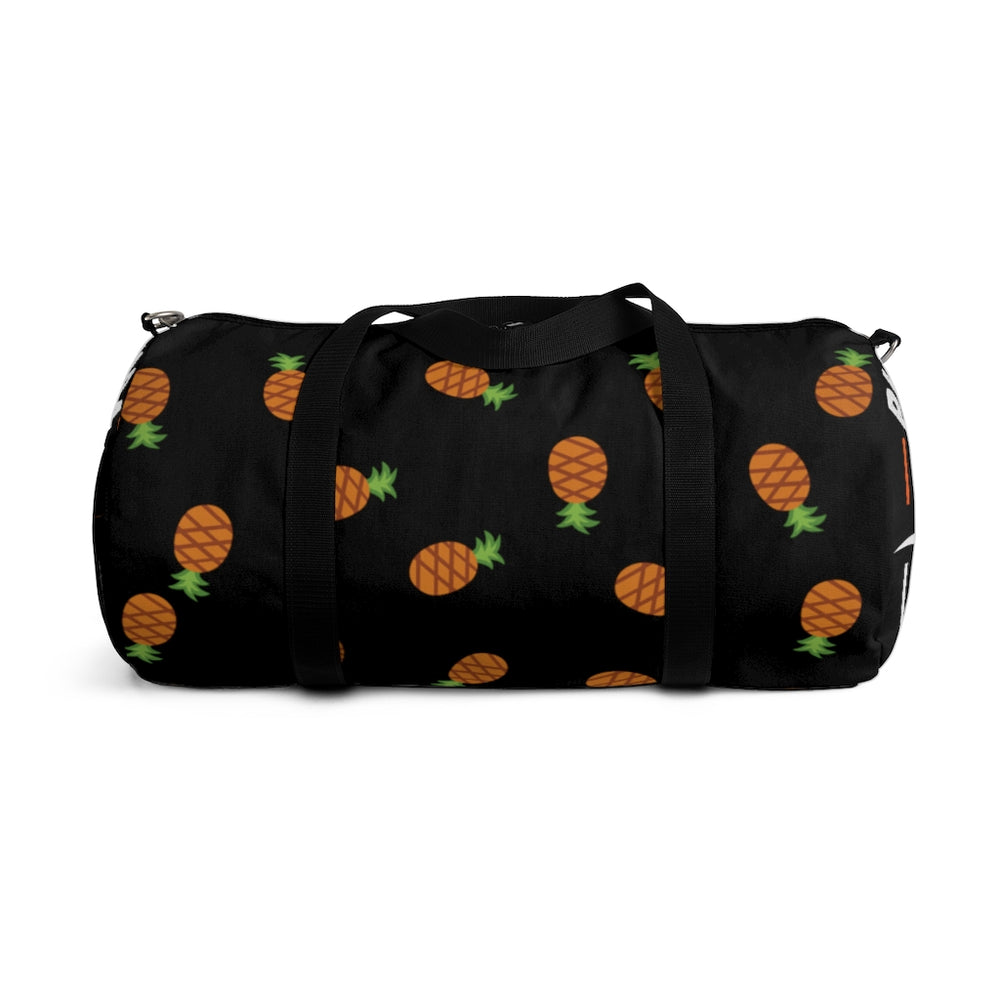 Pure904 Beach Pineapple Duffel Bag