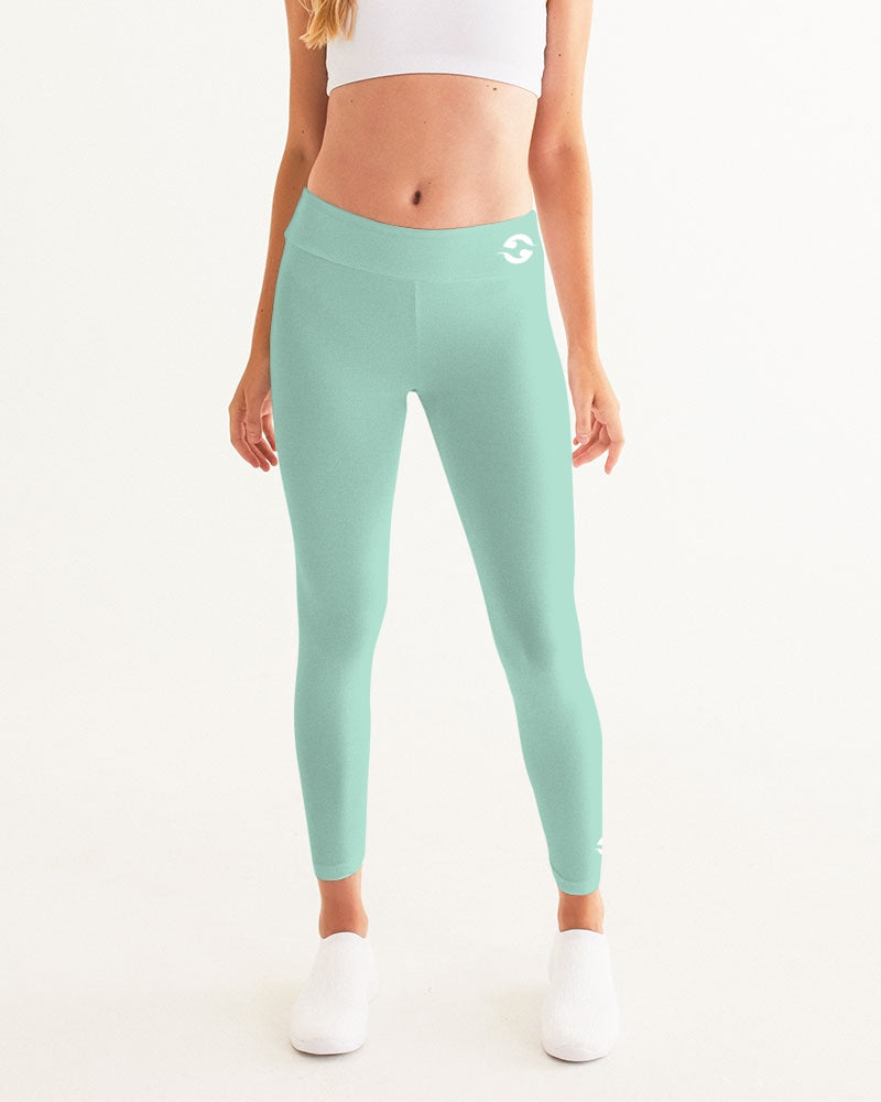 Jax Beach Women's Leggings