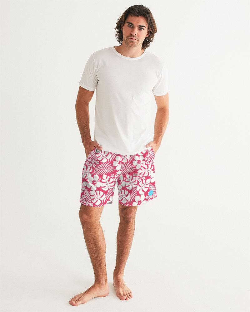 HangTen Men's Swim Trunk