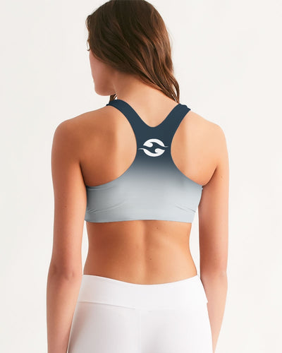 Mi Ombre' Women's Seamless Sports Bra