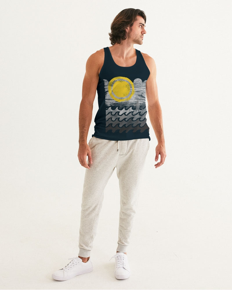 Paddle Out Men's Tank