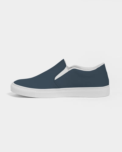 Florida Sanders Men's Slip-On Canvas Shoe