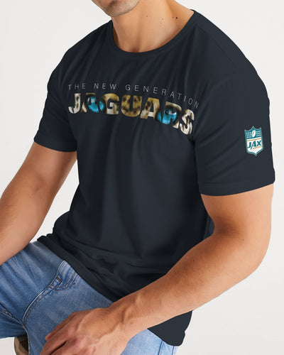 The New Generation Jags Men's Tee