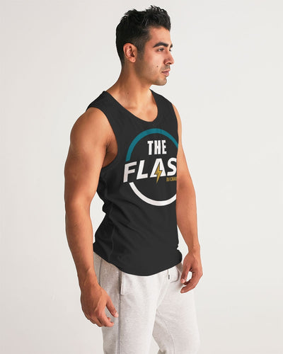 Pure904 The Flash - DJ Chark Men's Sports Tank