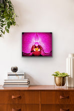 Load image into Gallery viewer, Oh My! Orchid- Paint by Number Kit