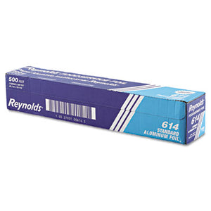 "Reynolds Wrap® Aluminum Foil, 18"" x 500 ft, Silver - Pack of 1 Count"