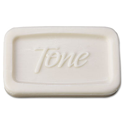 Tone® Skin Care Bar Soap, Cocoa Butter, 0.75 oz. Individually Wrapped - Pack of 1000 Count