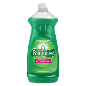 Palmolive® Dishwashing Liquid & Hand Soap, 28 oz Bottle - Pack of 9 Count