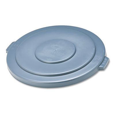 Rubbermaid® Commercial Round Brute Lid, for 55-Gal Brute Cont., 26 3/4 - Pack of 1 Count