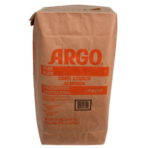 Argo Corn Starch 25lb. - Pack of 1 Count
