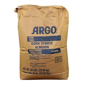 Argo Corn Starch 50lb. - Pack of 1 Count