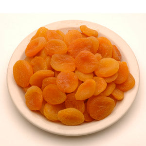 Azar Apricot Dried Fruit 5lb. - Pack of 1 Count