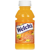 Welch's Orange Pineapple Cocktail 10oz. - Pack of 24 Count